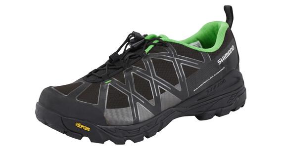 Shimano SH-MT54L - Chaussures - noir